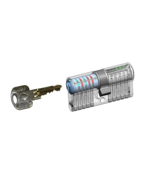 Litto Veiligheidscilinder MP83
