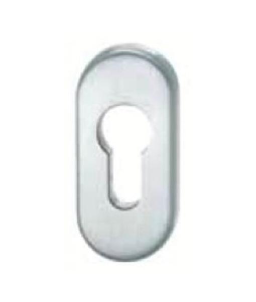 Veiligheidscilinderplaatje